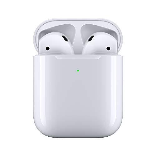 Apple AirPods mit kabellosem Ladecase (2. Generation)