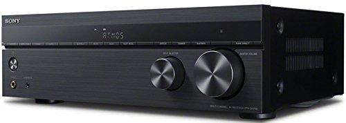 Sony STR-DH790 AV Receiver (7.2-Kanal, Dolby Atmos/DTS:X, 4K HDR, Verbindung über HDMI, Bluetooth und USB, mit High Resolution Audio) schwarz