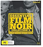 Essential Film Noir (Collection 2) (Imprint) - 4-Disc Boxset ( Hollywood Story / City That Never Sleeps / Plunder of the Sun / Private Hell 36 ) [ Australische Import ] (Blu-Ray)