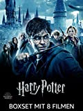 Harry Potter - Das 8er Film-Boxset