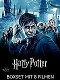 Harry Potter - Das 8er Film-Boxset