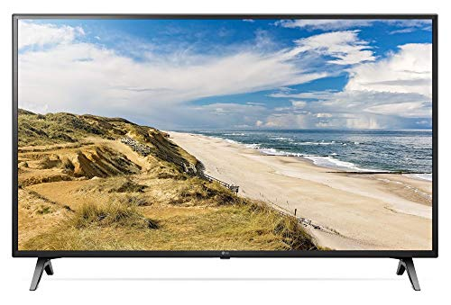 LG Electronics 43UM71007LB 108 cm (43 Zoll) Fernseher (UHD, Triple Tuner, 4K Active HDR, Smart TV), mit Alexa-Integration