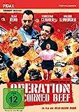 Operation Corned Beef / Temporeiche Komödie mit Starbesetzung (Pidax Film-Klassiker)