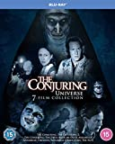 The Conjuring 7-Film Collection [Blu-ray] [2021] [Region Free]