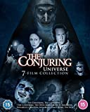 The Conjuring 7-Film Collection [DVD] [2021]