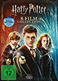 Harry Potter: The Complete Collection - Jubiläums-Edition [9 DVDs]