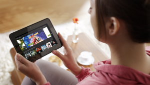 Amazon Instant Video im mobilen Einsatz (Amazon)