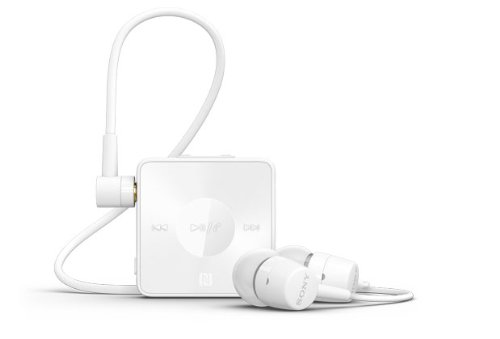 Sony SBH20 Stereo Bluetooth Headset (Amazon)