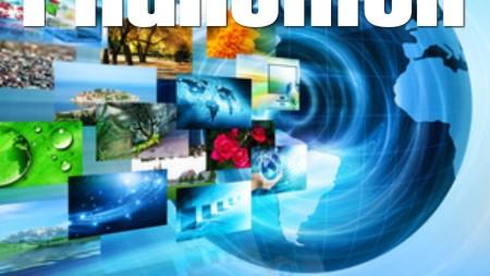 Phänomen Fernsehen – Von der alten Flimmerkiste zum interaktiven Fernsehen