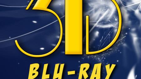 Die besten 3D Blu-ray Referenz Filme