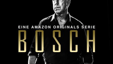 Harry Bosch löst seine Fälle jetzt bei Amazon Prime Instant Video