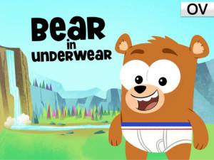Quelle Amazon: Bear in Underwear