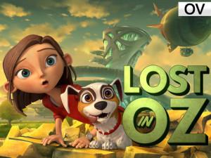 Quelle Amazon: Lost in Oz