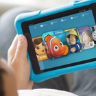 Fire HD Kids Edition: Kindertablet mit begrenztem Medienzugriff