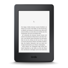 Quelle: Amazon - Kindle Paperwhite