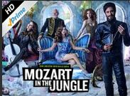 Die 2. Staffel der Amazon Originals Serie Mozart in the Jungle startet