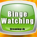 Binge-Racing: Netflix-Mitglieder sehen die neue Staffel ihrer Lieblingsserie komplett durch