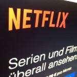 Netflix empfiehlt Fernseher für besten Streaming-Empfang