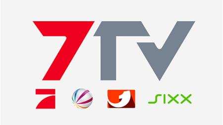Kostenloses App der Pro7 Gruppe für Fire TV (Stick)