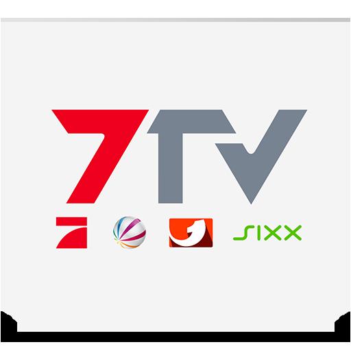 Pro7 Videothek