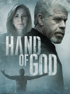 Amazon Originals Serie Hand of God. Quelle: Amazon