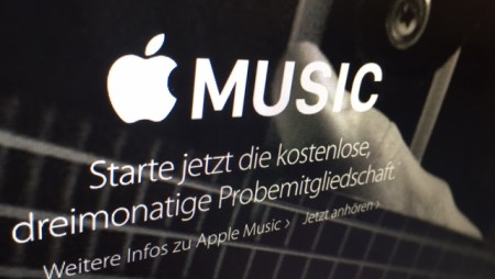 Apple-Music App für Android  Version 0.9.8 mit neuen Funktionen