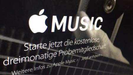 Apple Music Festival: Top-Acts im September