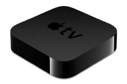 Mediaplayer Test: Apple TV