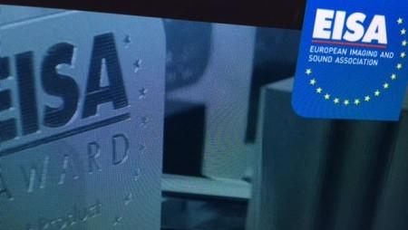 EISA wählt die besten Geräte des Jahres 2015