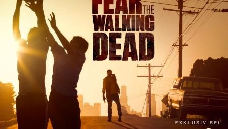 Fear The Walking Dead: Episode 3 kommt erst am 14. September