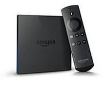 Amazon Fire TV: Mediaplayer Test