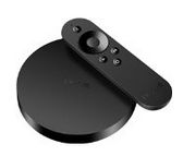 Nexus Player - der kreisrunde Mediaplayer
