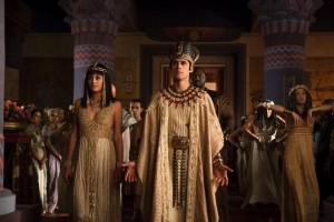 Historische Dramaserie TUT. Quelle: Amazon