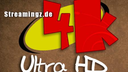 4K Ultra HD Upscaling – eine echte Alternative