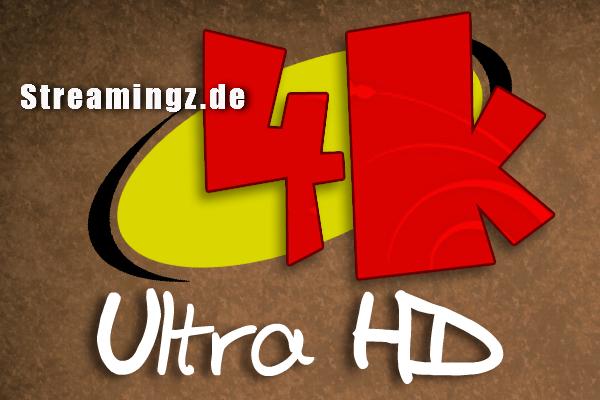 4K Ultra HD Streamingz.de