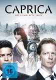 Caprica – Die komplette Serie [6 DVDs]