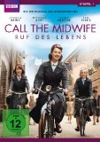 Call the Midwife – Ruf des Lebens – Staffel 1 [2 DVDs]