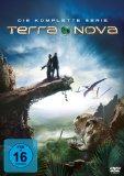 Terra Nova – Die komplette Serie [4 DVDs]