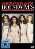 Desperate Housewives – Die komplette Serie [49 DVDs]