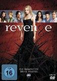Revenge – Die komplette erste Staffel [6 DVDs]