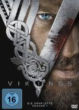Vikings – Die komplette Season 1 [3 DVDs]