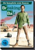 Breaking Bad – Die komplette erste Season [3 DVDs]