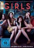 Girls – Die komplette erste Staffel [2 DVDs]