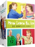 Mein Leben & Ich - Die komplette Serie [17 DVDs]