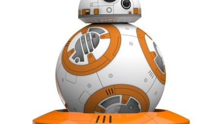 Star Wars: Forceband zum Steuern des Sphero BB-8 Droidens vorbestellen