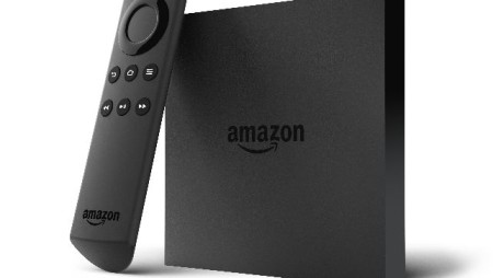 Amazon Fire TV: Neue Streaming-Box mit 4K-Support im Detail