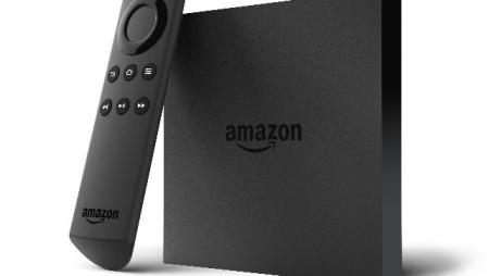 Amazon Fire TV: Neues Update 5.0.4