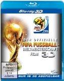 Der offizielle FIFA Fussball-Weltmeisterschaf 2010 Film [Blu-ray 3D]