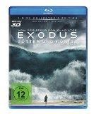 Exodus – Götter und Könige [3D Blu-ray] [Collector's Edition] Reviews