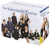 Eine himmlische Familie - Die komplette Serie (Ultimative Fan Edition, 55 Discs)